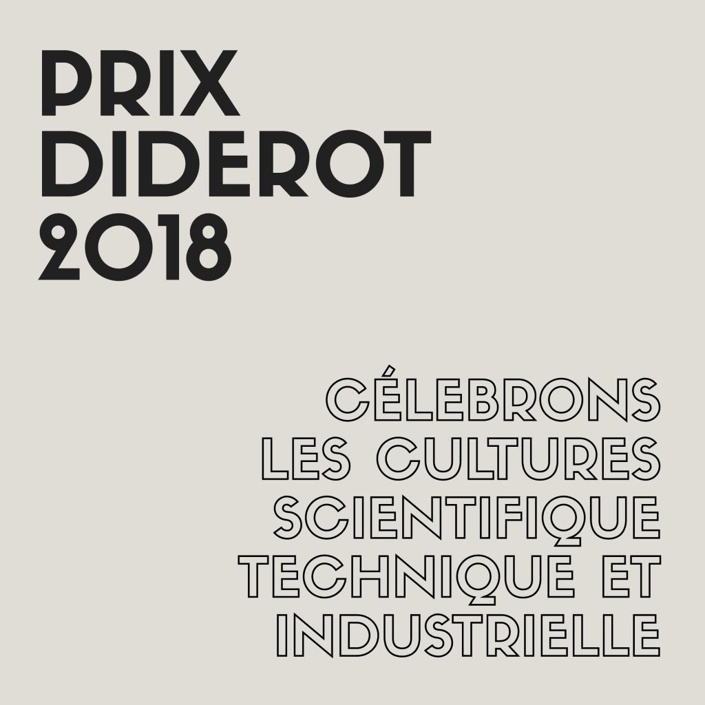 Diderot2018