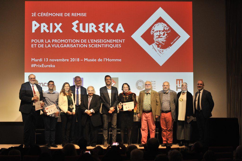 Prix Eureka 2018_62_©Mathieu Gesta