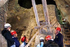 Mines d'argent du vallon du Fournel