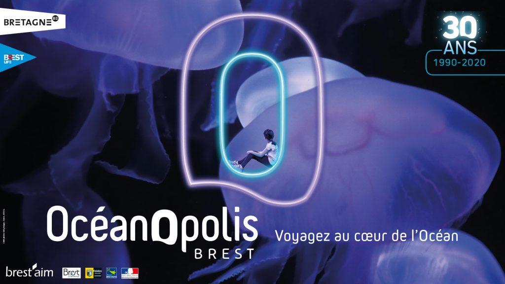 Oceanopolis-30ans