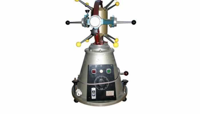Démonstrateur gyroscopique © université de Toulouse