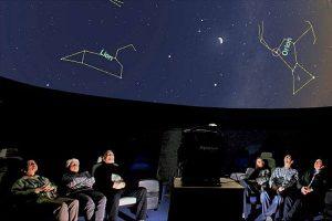 planetarium aix en provence