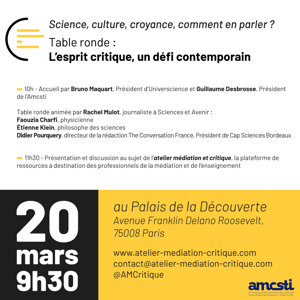 AMC table ronde 20mars