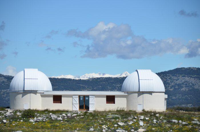 © OCA - Centre Pédagogique Planète et Univers (C2PU)