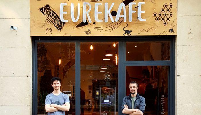 © Eurêkafé