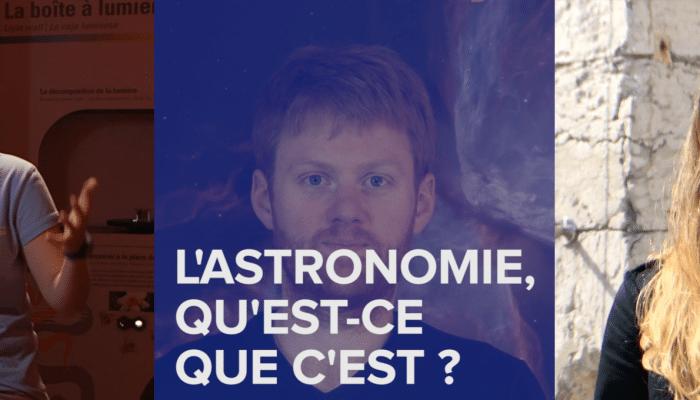 Questions d'astro