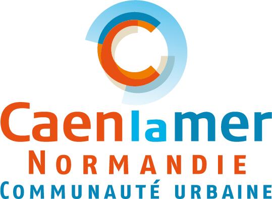 Logo CaenLaMer
