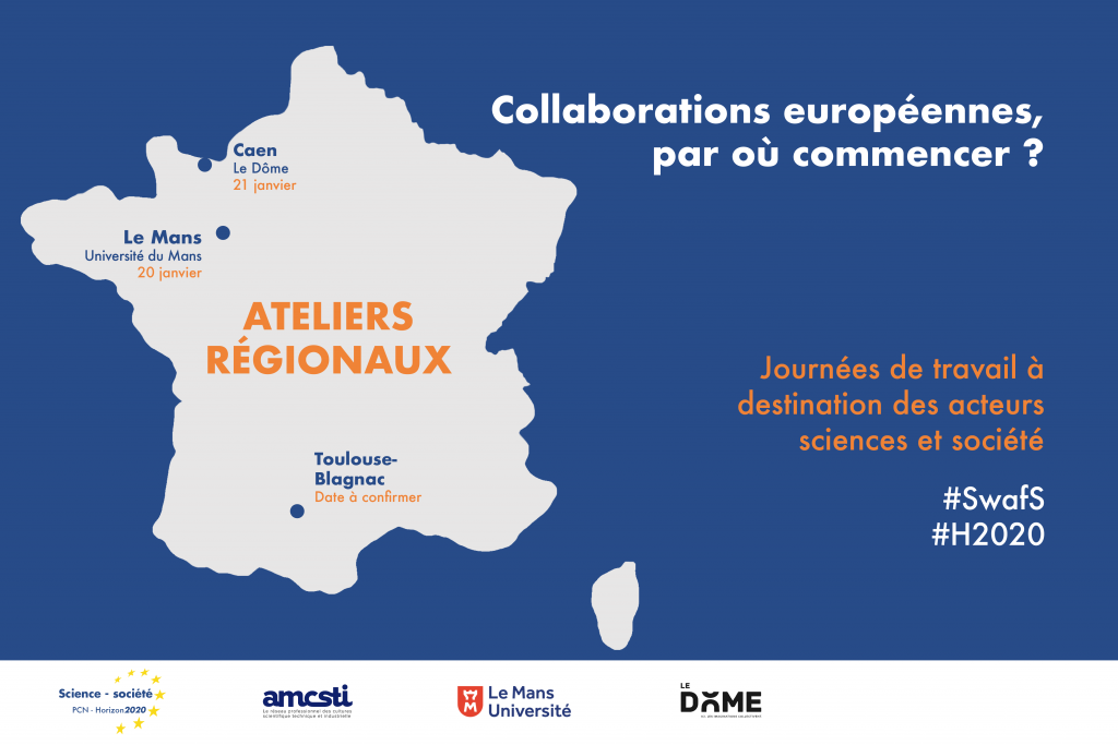 collaboration europeennes ateliers europe
