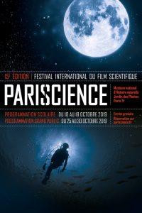 Pariscience annonce