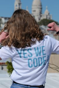 Yes we code fondation cgénial