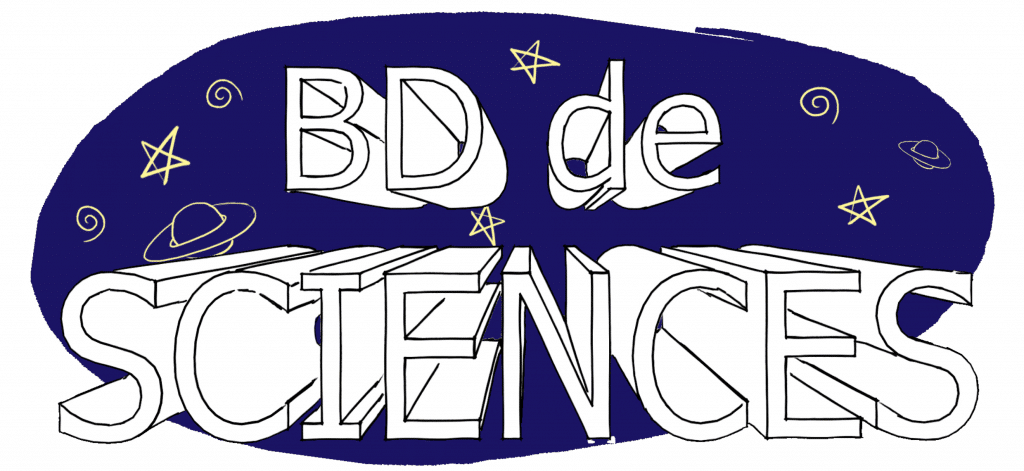La BD de sciences
