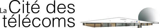 Logo cité des télécoms