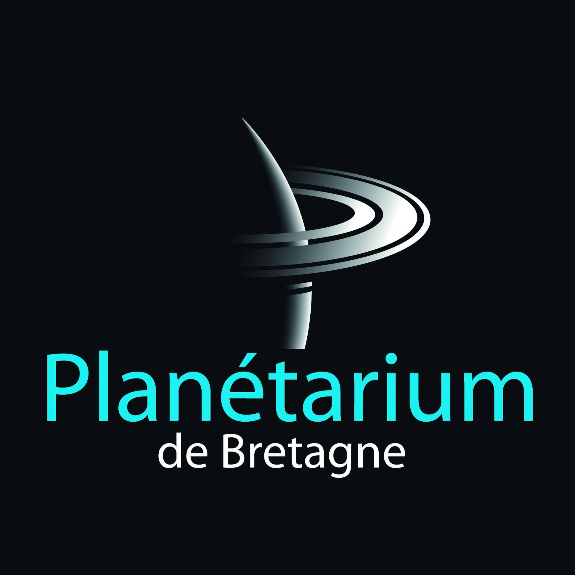 logo Planétarium de Bretagne