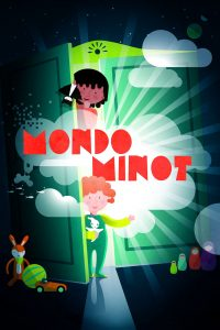 Mondo Minot Science Animation