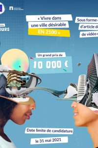 Poster concours Positive Future